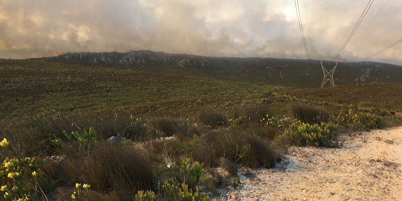 Greater Overberg FPA