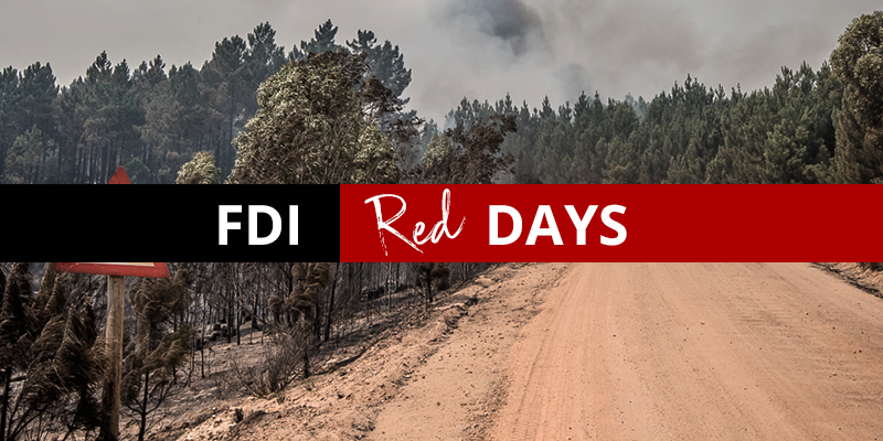 Do's and don'ts of a Red Day
