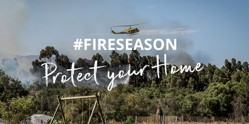 15 tips to better protect your home against wildfires